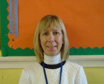 Mrs Conner - Head Teacher